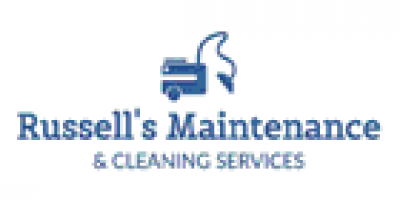 Russell's Maintenance and Cleaning Services