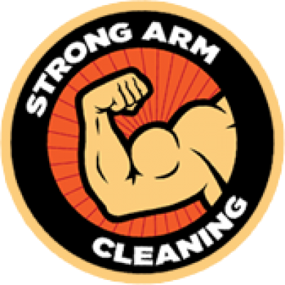 Strongarm Cleaning