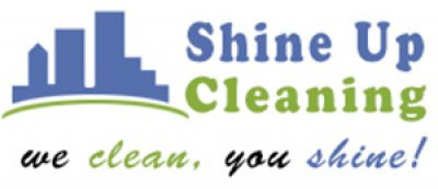 Shine Up Cleaning