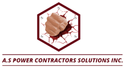 AS Power Contractors Solutions Inc