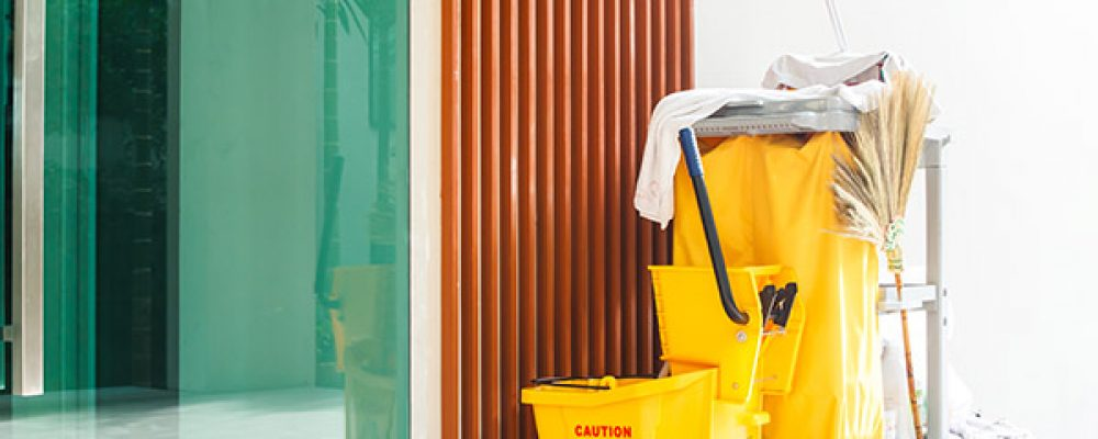 Choosing The Right Janitorial Services Cleaning Company