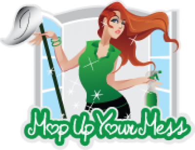 Mop Up Your Mess